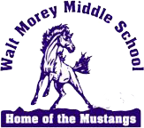 Walt Morey Middle School