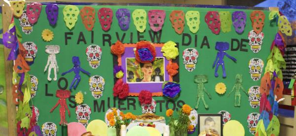 Fairview Day of the Dead