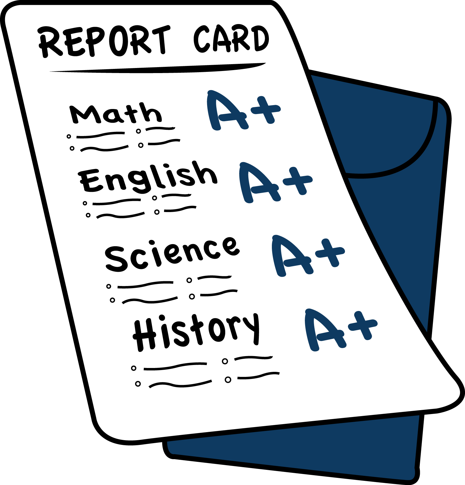 report cards reynolds school district oregon school supplies clip art black and white school supplies clipart free images