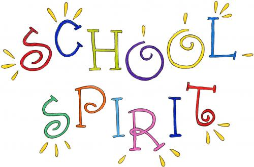 Image result for spirit day