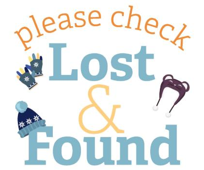 Image result for lost and found""
